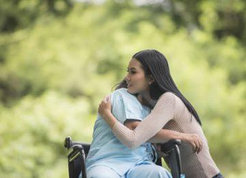 On Elder Care