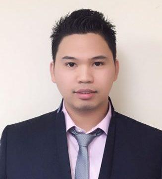 Mark  Quiambao